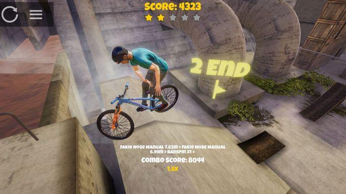 Shred! 2 - Freeride Mountainbiking Torrent Download