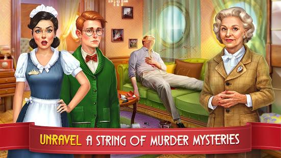 Maggie's Murder Mystery (Unreleased)