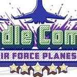Doodle Combat - Army Air Force Planes Battle