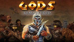 GODS Remastered Free Download