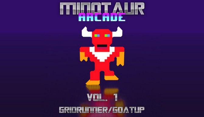 Minotaur Arcade Volume 1 Free Download
