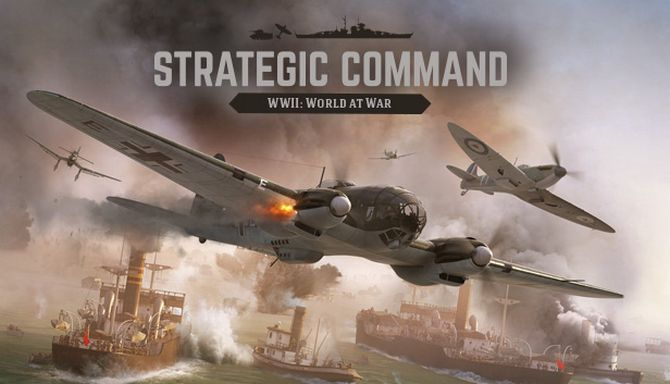 Strategic Command WWII: World at War Free Download