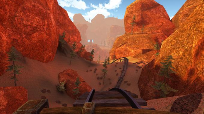 Dragon Roller Coaster VR PC Crack