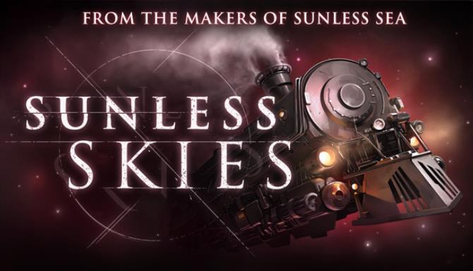 SUNLESS SKIES Free Download