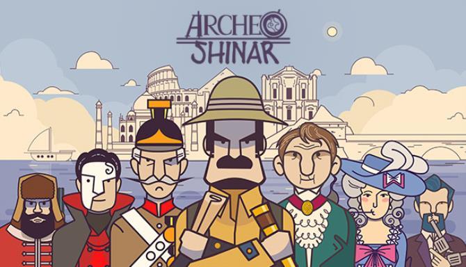 Archeo: Shinar Free Download