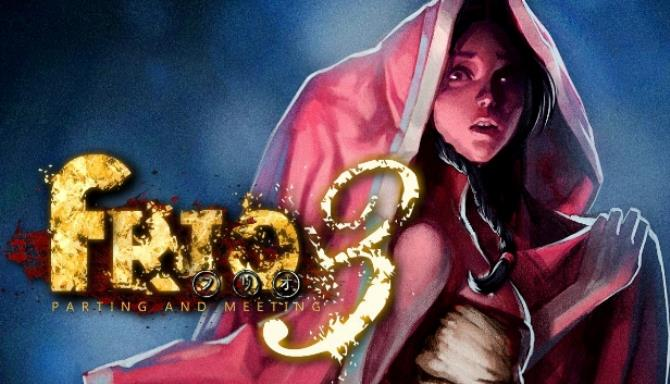 Frio3 - Parting and Meeting Free Download