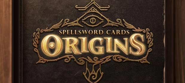 Spellsword Cards: Origins (Unreleased)