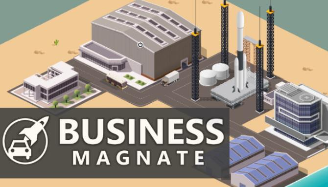 Business Magnate Free Download