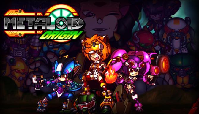 Metaloid : Origin Free Download
