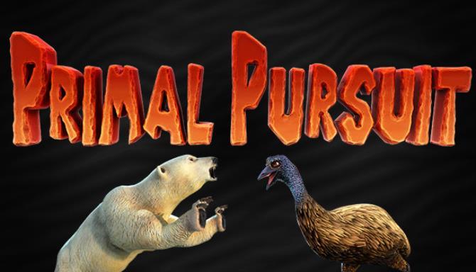Primal Pursuit Free Download