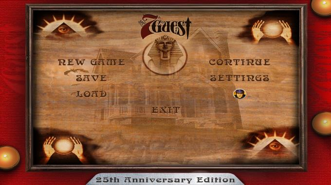 The 7th Guest: 25th Anniversary Edition Torrent Download