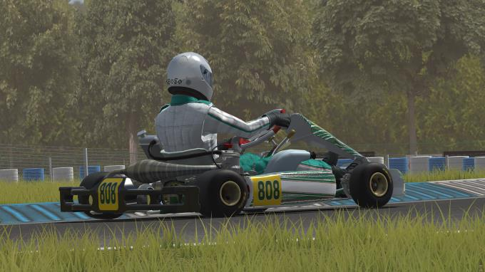 Kart Racing Pro PC Crack