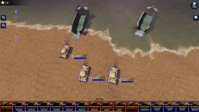 Battle Fleet: Ground Assault Torrent Download