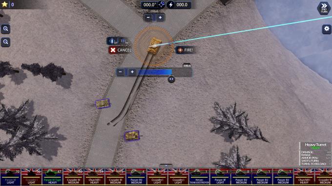 Battle Fleet: Ground Assault PC Crack