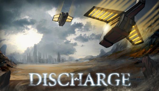 Discharge Free Download