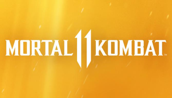 Mortal Kombat11 Free Download