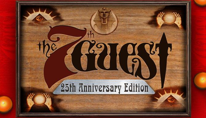 The 7th Guest: 25th Anniversary Edition Free Download