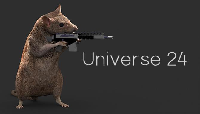 Universe 24 Free Download