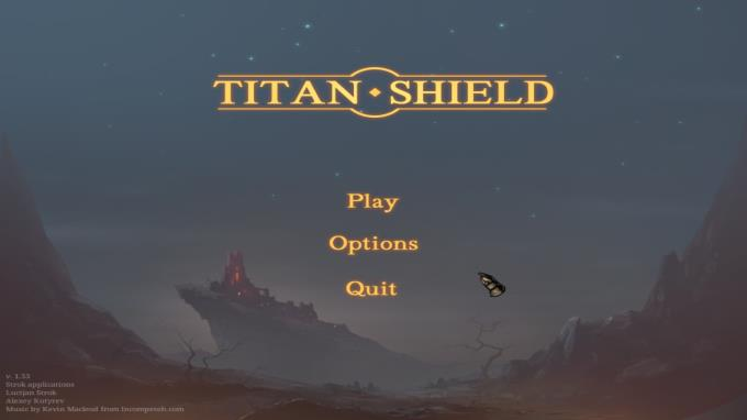 Titan shield Torrent Download