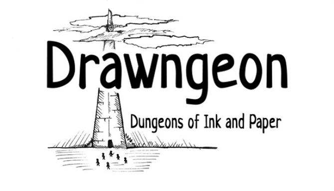 Drawngeon: Dungeons of Ink and Paper Free Download