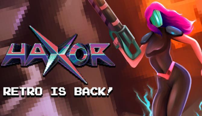 Haxor Free Download