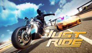 Just Ride:Apparent Horizon 狂飙:极限视界 Free Download