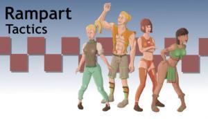 Rampart Tactics Free Download