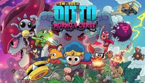 The Swords of Ditto: Mormo's Curse Free Download