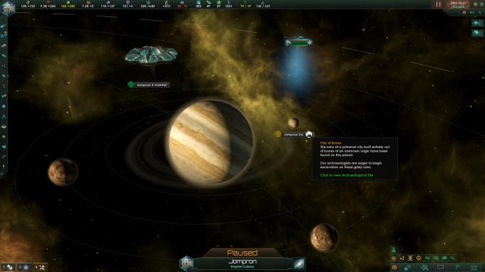 Stellaris: Ancient Relics Story Pack Torrent Download