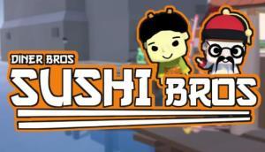 Diner Bros – Sushi Bros Free Download