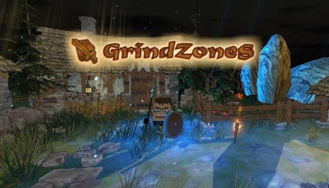 Grindzones Free Download