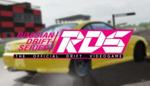RDS – The Official Drift Videogame Free Download