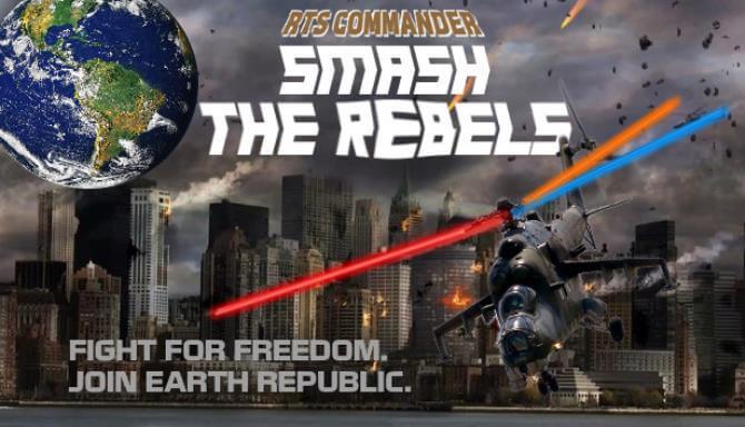RTS Commander: Smash the Rebels Free Download