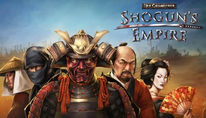 Shogun's Empire: Hex Commander Free Download