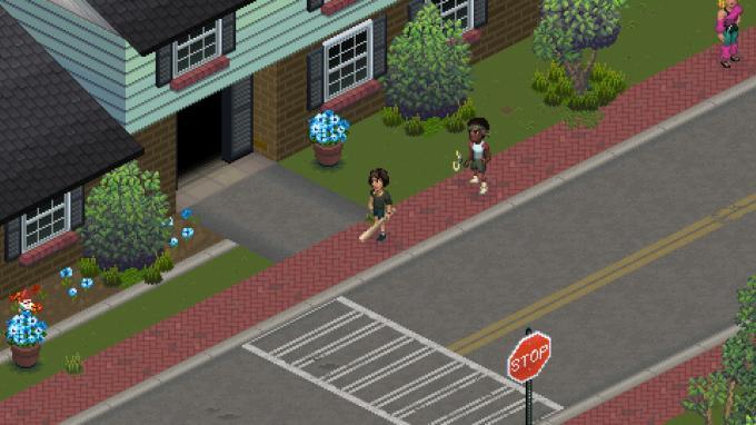 Stranger Things 3: The Game PC Crack