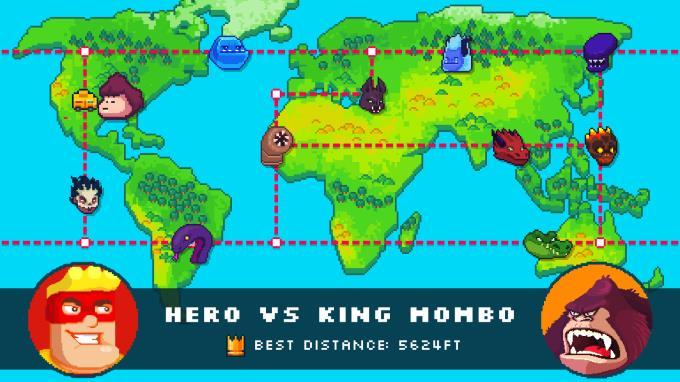 Hero Express Torrent Download