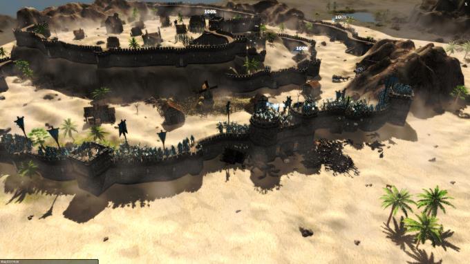 Kingdom Wars 2: Definitive Edition Torrent Download