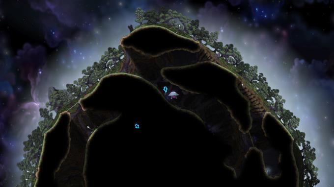Planetoid Pioneers Online PC Crack