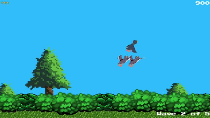 8bit Pigeon Hunter PC Crack
