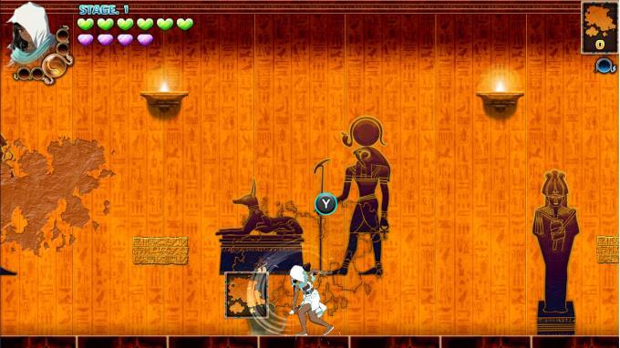 Ankh Guardian - Treasure of the Demon's Temple/ゴッド・オブ・ウォール 魔宮の秘宝 Torrent Download