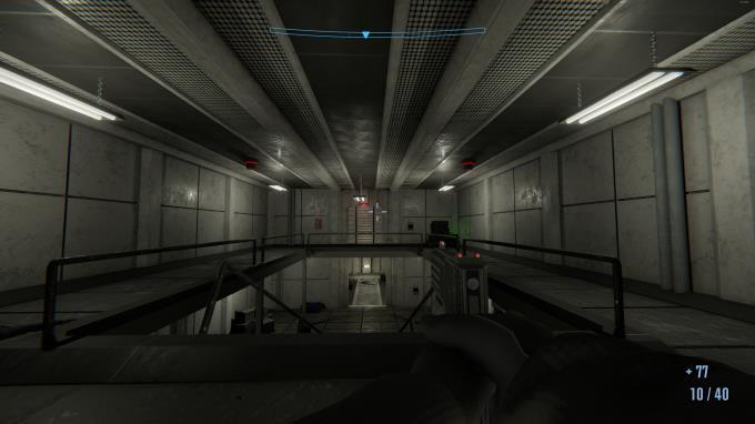 Space Mercenary Shooter : Episode 1 Torrent Download