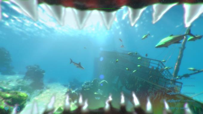 Shark Attack Deathmatch 2 PC Crack