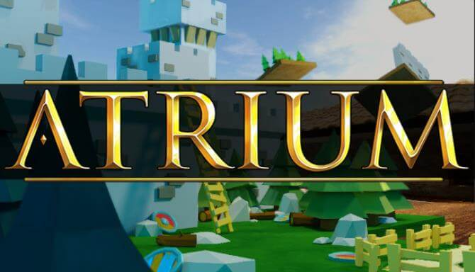 ATRIUM Free Download