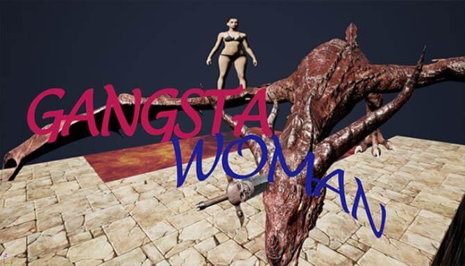 Gangsta Woman Free Download