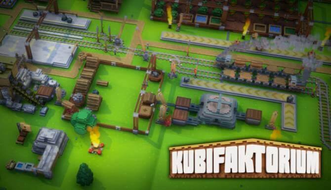 Kubifaktorium Free Download
