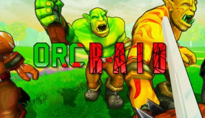 Orc Raid Free Download