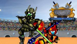 Swords and Sandals Classic Collection Free Download