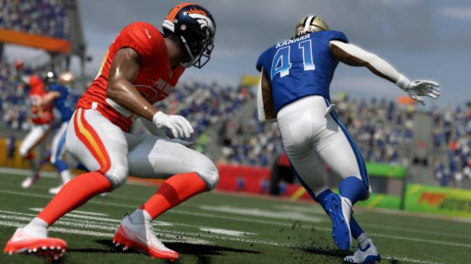 Madden NFL 20 PC Crack