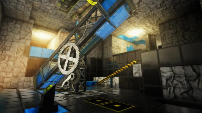 Time, Space and Matter Torrent Download