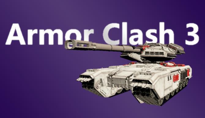 Armor Clash 3 [RTS] Free Download